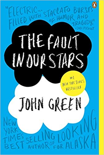John Green - The Fault in Our Stars Audio Book Free
