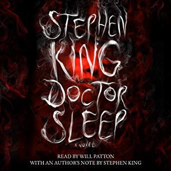 Stephen King - Doctor Sleep Audio Book Free