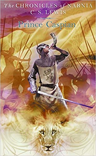 C. S. Lewis - Prince Caspian Audio Book Free
