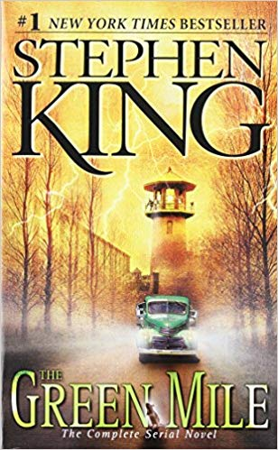 Stephen King - The Green Mile Audio Book Free