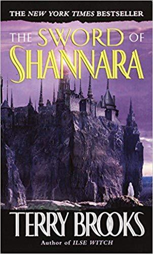 Terry Brooks - The Sword of Shannara Audio Book Free
