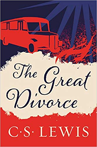 C. S. Lewis - The Great Divorce Audio Book Free