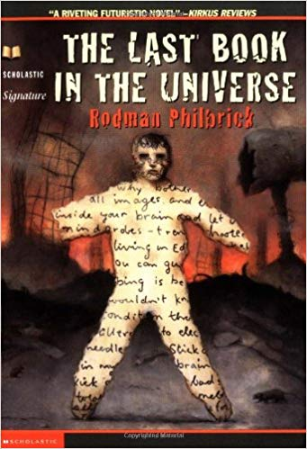 Rodman Philbrick - The Last Book In The Universe Audio Book Free