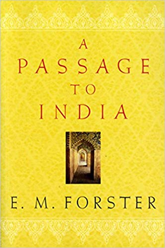 E.M. Forster - A Passage to India Audio Book Free