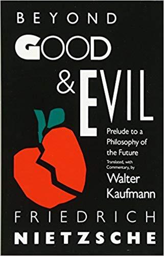 Friedrich Nietzsche - Beyond Good & Evil Audio Book Free