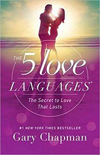 Gary Chapman - The 5 Love Languages Audio Book Free