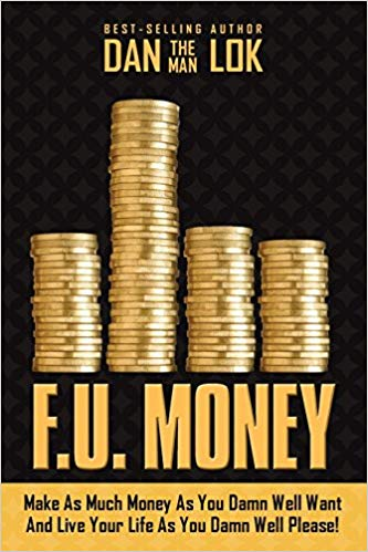 Dan Lok - F.U. Money Audio Book Free