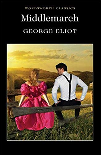 George Eliot - Middlemarch Audio Book Free