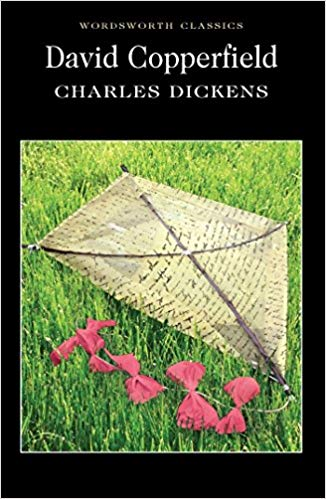 Charles Dickens - David Copperfield Audio Book Free