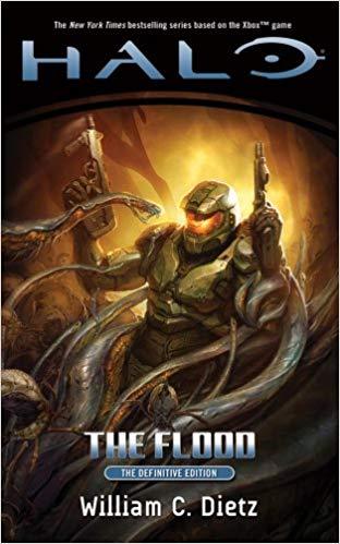 William C. Dietz - Halo Audio Book Free