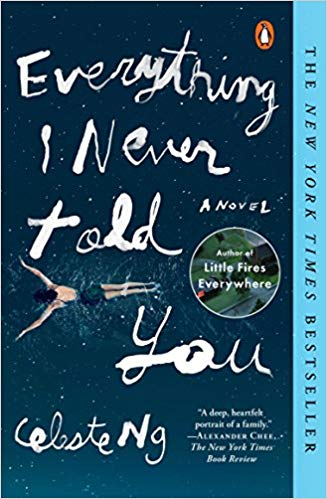 Celeste Ng - Everything I Never Told You Audio Book Free