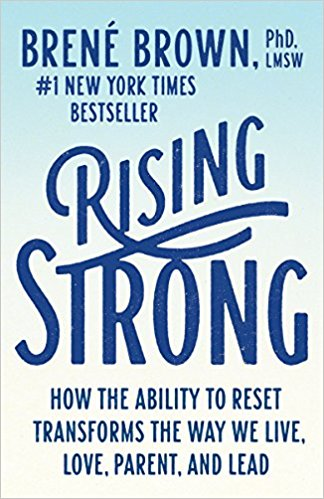 Brené Brown - Rising Strong Audio Book Free