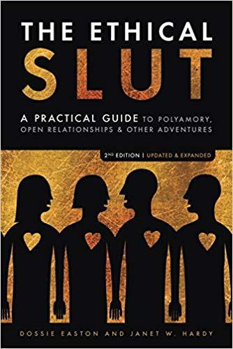 Janet W. Hardy - The Ethical Slut Audio Book Free