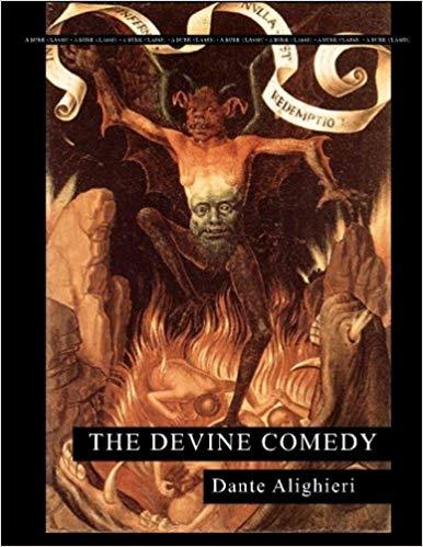 Dante Alighieri - The Devine Comedy Audio Book Free