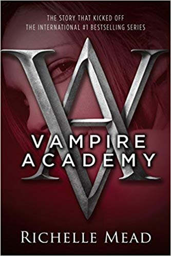 Richelle Mead - Vampire Academy Audio Book Free