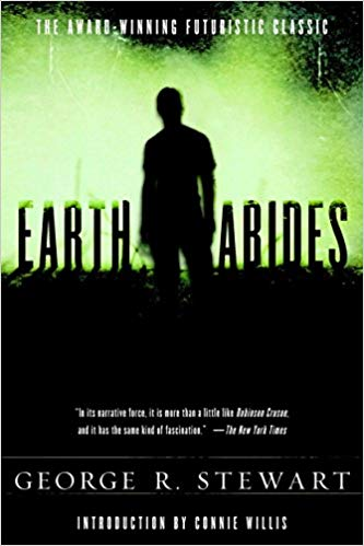 George R. Stewart - Earth Abides Audio Book Free