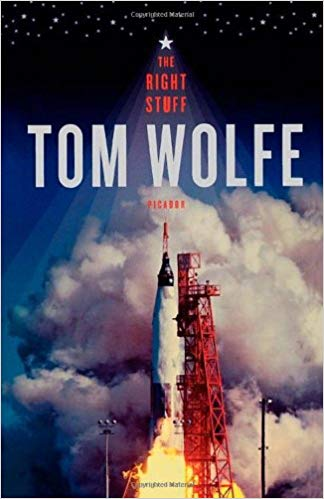 Tom Wolfe - The Right Stuff Audio Book Free
