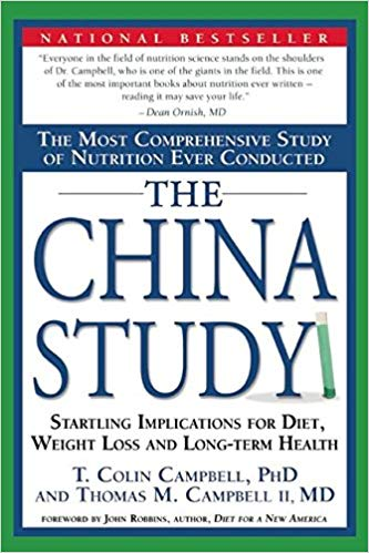 Thomas Campbell - The China Study The Most Comprehensive Study Audio Book Free