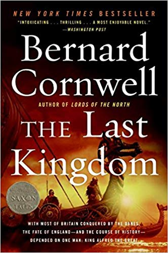 Bernard Cornwell - The Last Kingdom Audio Book Free