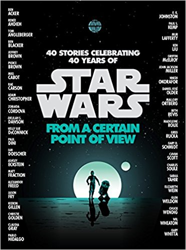 Renée Ahdieh - From a Certain Point of View Audio Book Free