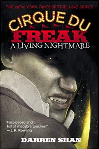 Darren Shan - Cirque du Freak Audio Book Free