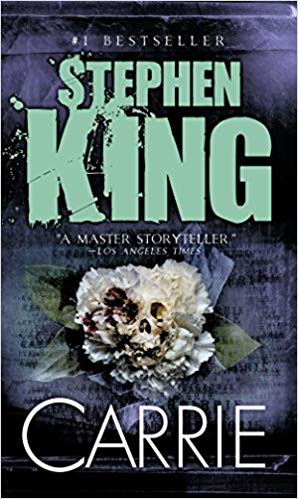 Stephen King - Carrie Audio Book Free
