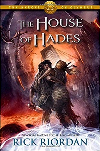 Rick Riordan - The House of Hades Audio Book Free