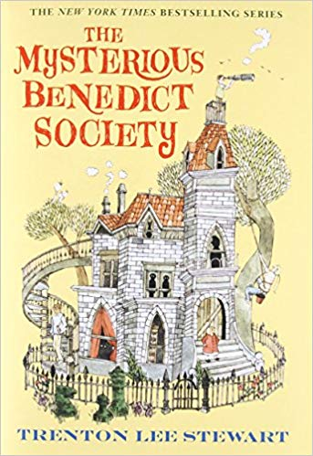 Trenton Lee Stewart - The Mysterious Benedict Society Audio Book Free