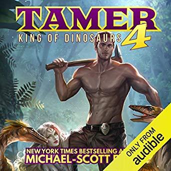 Michael-Scott Earle - Tamer 4 Audio Book Free