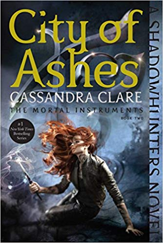 Cassandra Clare - City of Ashes Audio Book Free