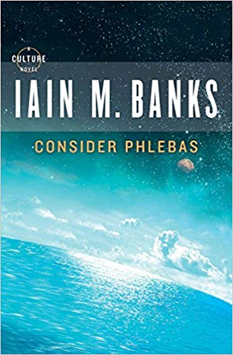 Iain M. Banks - Consider Phlebas Audio Book Free