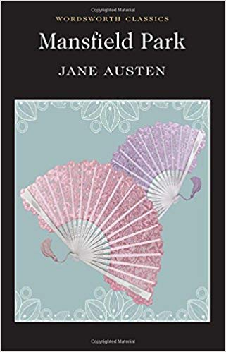 Jane Austen - Mansfield Park Audio Book Free