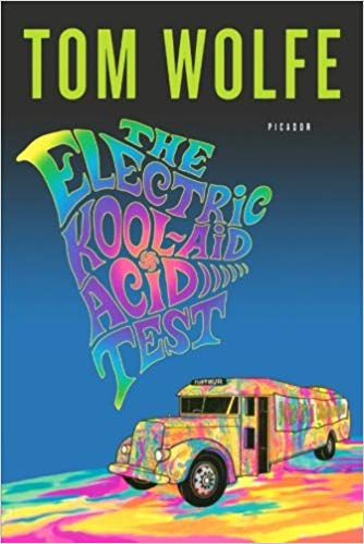 Tom Wolfe - The Electric Kool-Aid Acid Test Audio Book Free