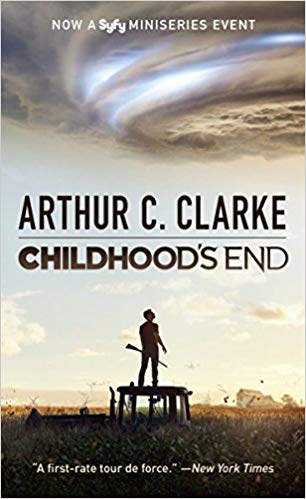 Arthur C. Clarke - Childhood's End Audio Book Free