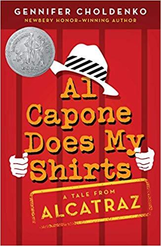 Gennifer Choldenko - Al Capone Does My Shirts Audio Book Free
