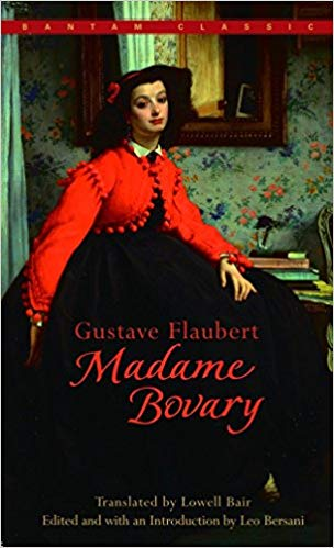 Gustave Flaubert - Madame Bovary Audio Book Free