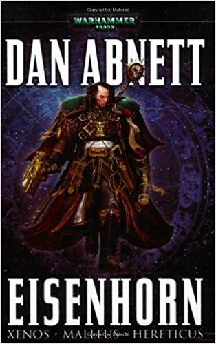 Dan Abnett - Eisenhorn Audio Book Free