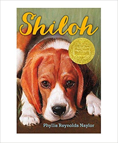 Phyllis Reynolds Naylor - Shiloh Audio Book Free