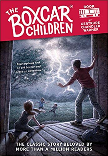 Gertrude Chandler Warner - The Boxcar Children Audio Book Free