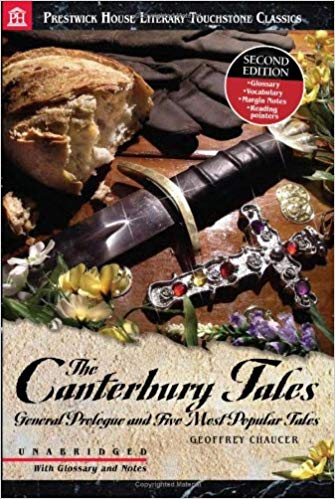 Geoffrey Chaucer - The Canterbury Tales Audio Book Free