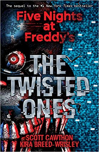 Scott Cawthon - The Twisted Ones Audio Book Free