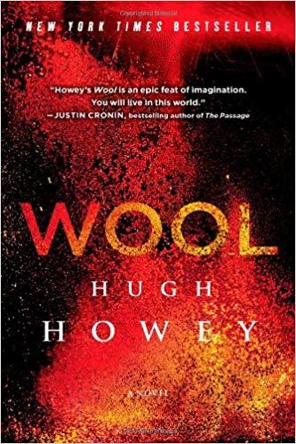 Hugh Howey - Wool Audio Book Free