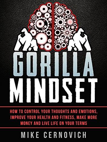 Mike Cernovich - Gorilla Mindset Audio Book Free