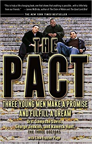 Sampson Davis - The Pact Audio Book Free