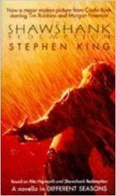 Stephen King - Shawshank Redemption Audio Book Free