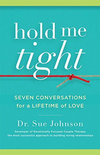 Sue Johnson - Hold Me Tight Audio Book Free