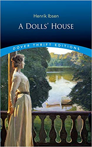 Henrik Ibsen - A Doll's House (Dover Thrift Editions) Audio Book Free