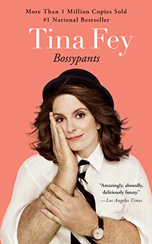 Tina Fey - Bossypants Audio Book Free
