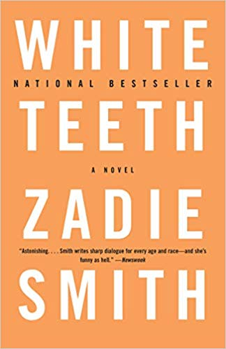 Zadie Smith - White Teeth Audio Book Free