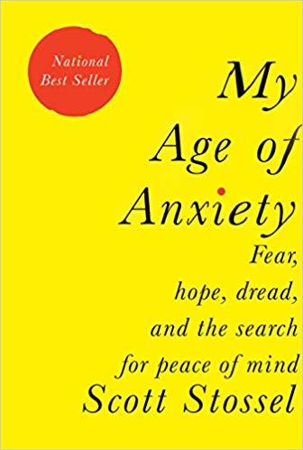 Scott Stossel - My Age of Anxiety Audio Book Free
